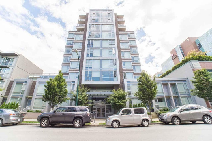 Cambie + 7   --   538 W 7TH AV - Vancouver West/Fairview VW #1