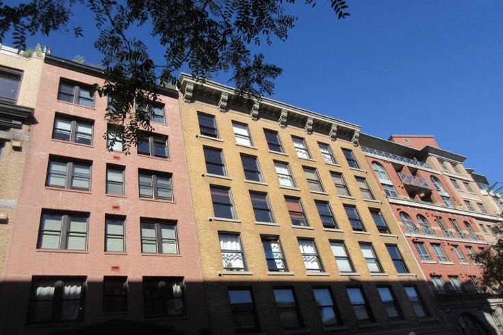 55 Alexander Street