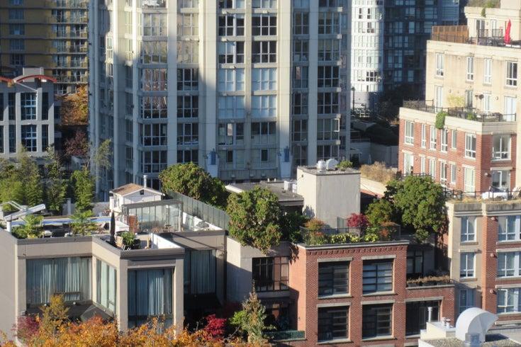 1241 Homer Street Aerial