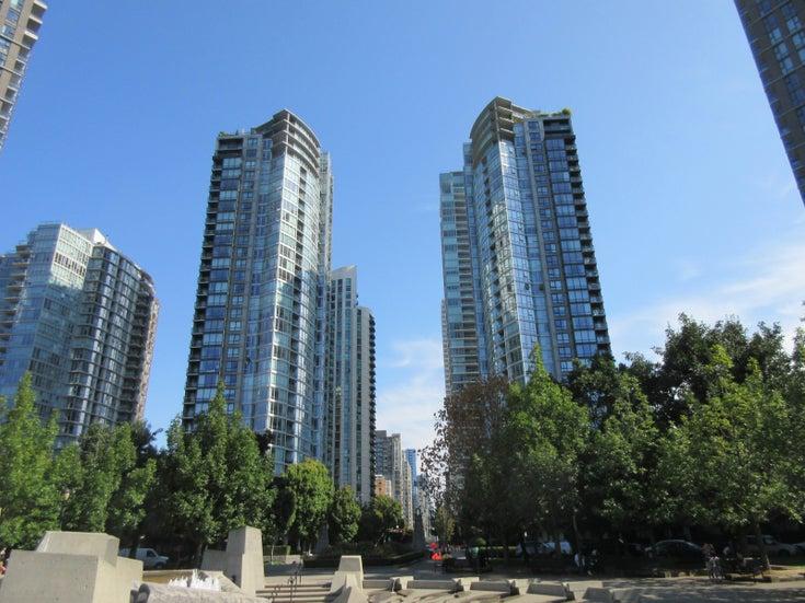 Azura Two   --   1495 RICHARDS ST - Vancouver West/Yaletown #1