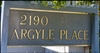 Argyle Place   --   2190 ARGYLE AV - West Vancouver/Dundarave #9
