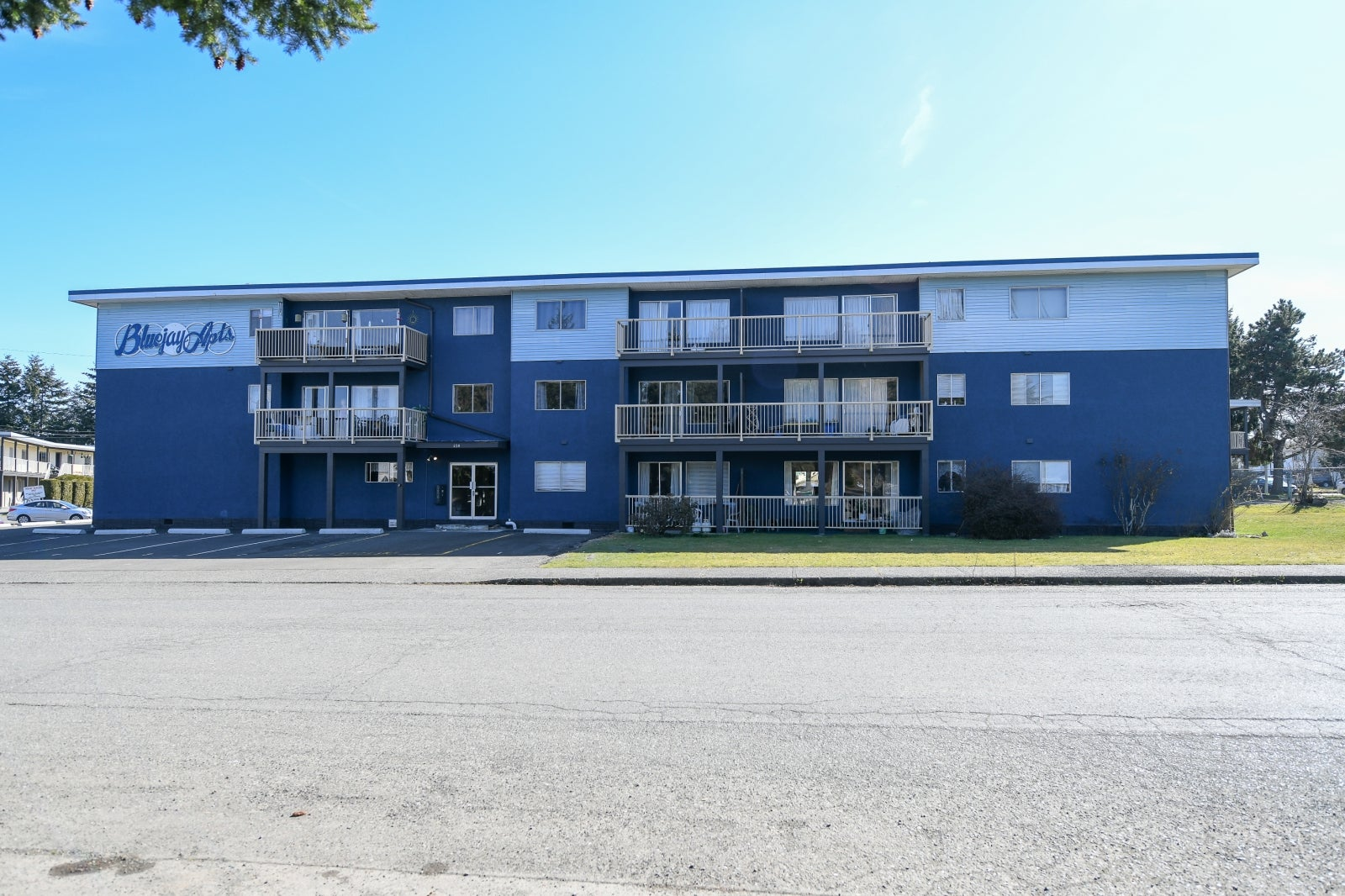 450 19th Street,   Courtenay, BC - other COMM for sale(C8024543) #1