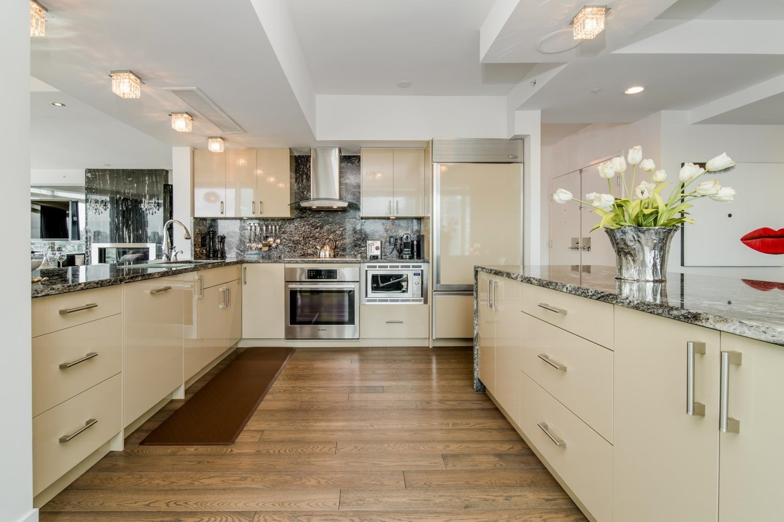 1702 1501 HOWE STREET - Yaletown Apartment/Condo for sale, 3 Bedrooms (R2621762) #11