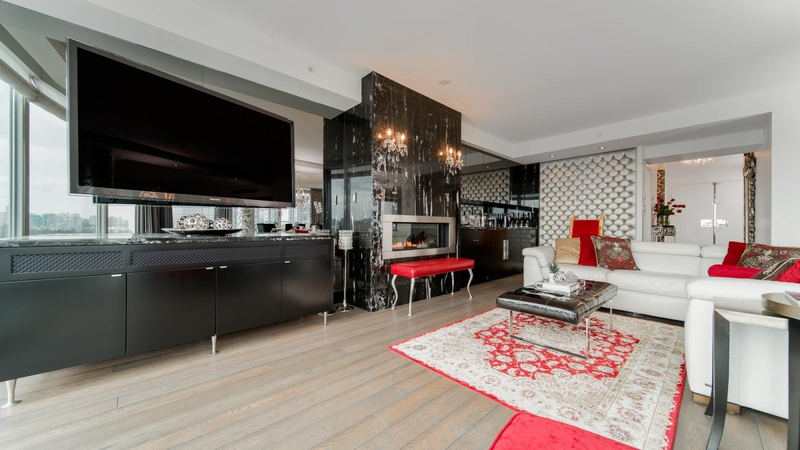 1702 1501 HOWE STREET - Yaletown Apartment/Condo for sale, 3 Bedrooms (R2621762) #3