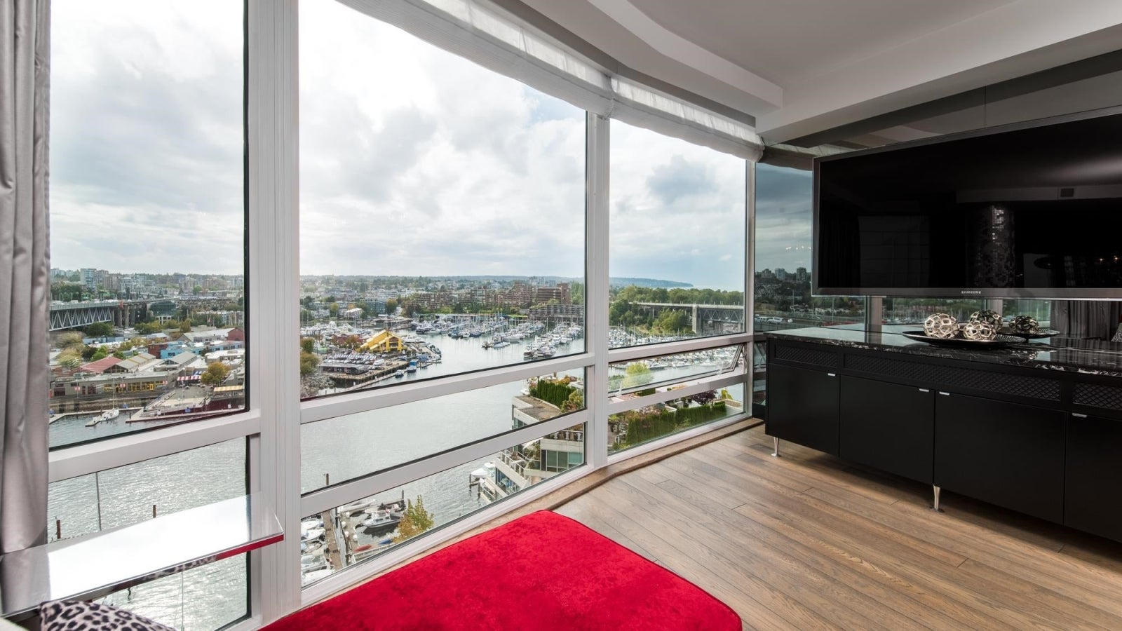 1702 1501 HOWE STREET - Yaletown Apartment/Condo for sale, 3 Bedrooms (R2621762) #5