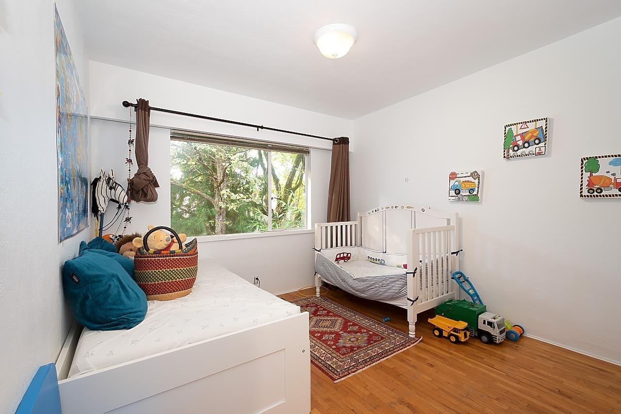2925 W 11TH AVENUE - Kitsilano House/Single Family for sale, 7 Bedrooms (R2623875) #11