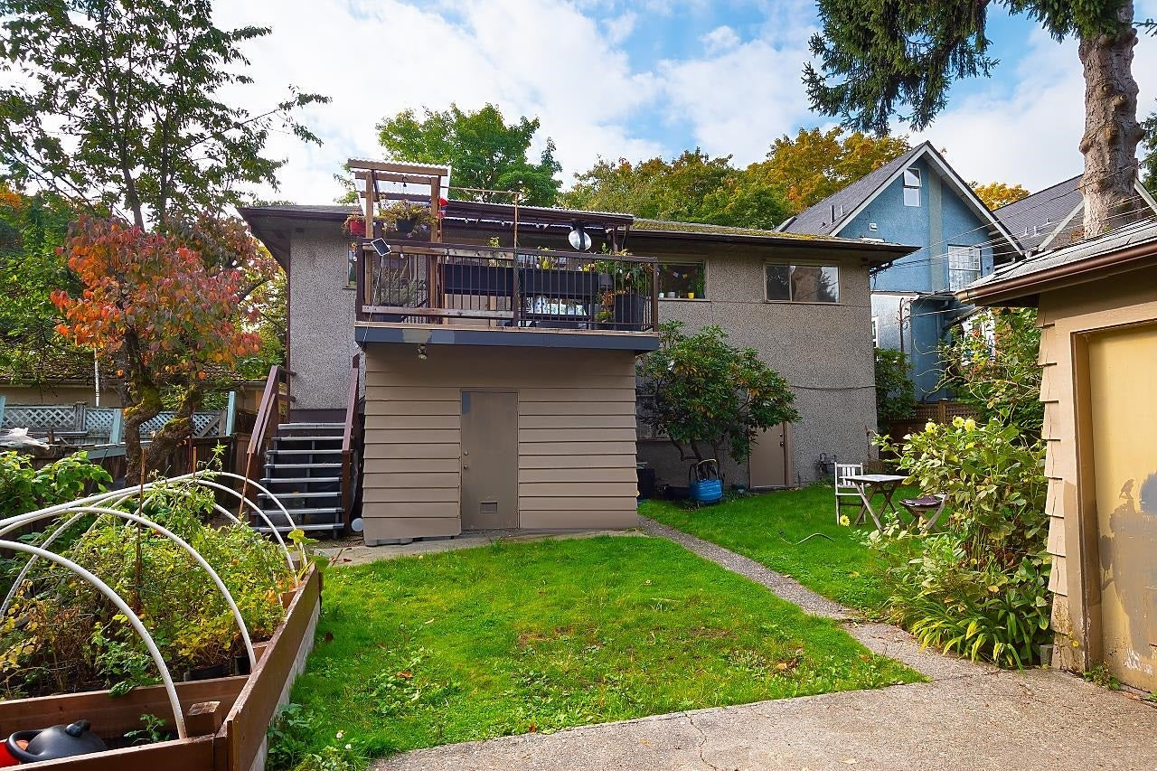 2925 W 11TH AVENUE - Kitsilano House/Single Family for sale, 7 Bedrooms (R2623875) #16