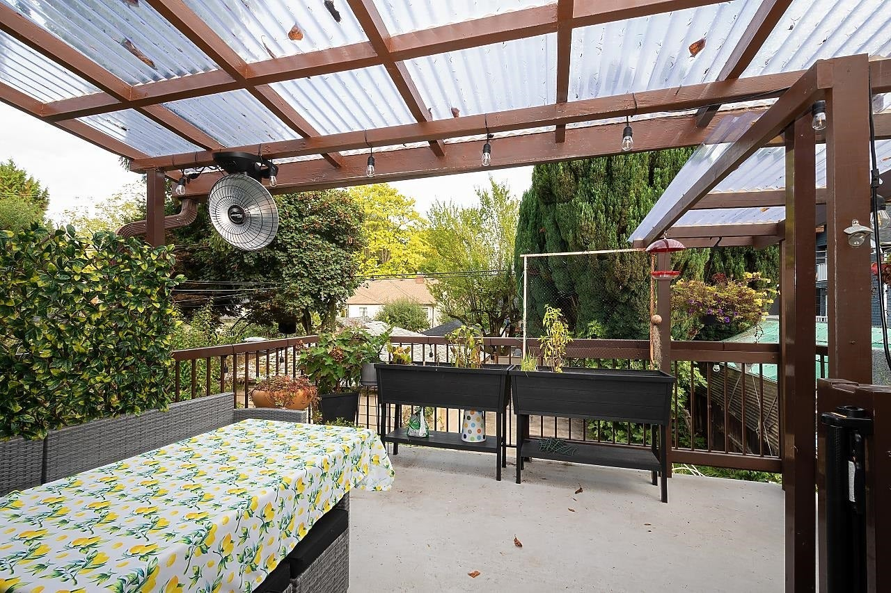 2925 W 11TH AVENUE - Kitsilano House/Single Family for sale, 7 Bedrooms (R2623875) #17