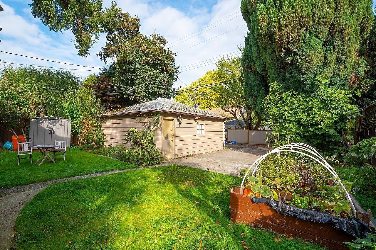 2925 W 11TH AVENUE - Kitsilano House/Single Family for sale, 7 Bedrooms (R2623875) #18