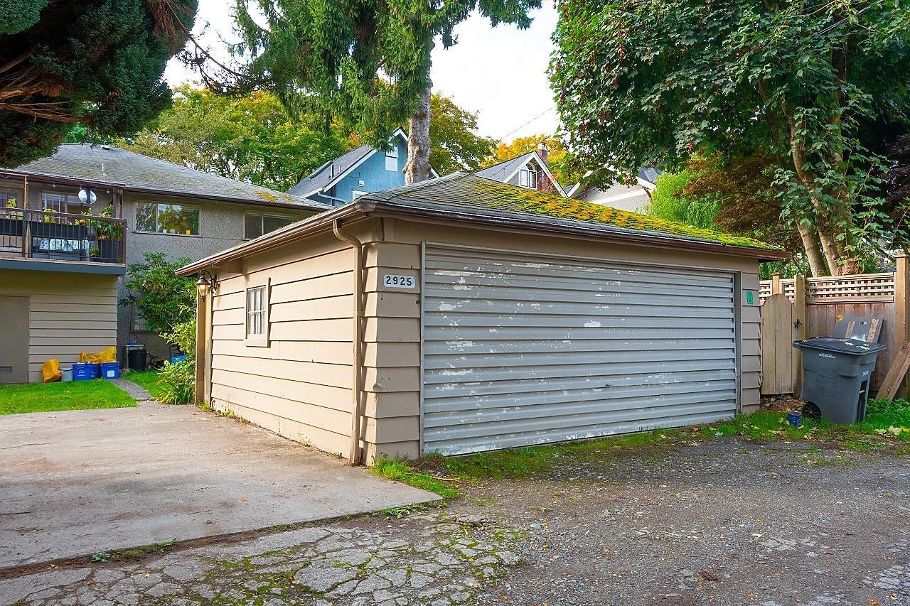 2925 W 11TH AVENUE - Kitsilano House/Single Family for sale, 7 Bedrooms (R2623875) #19