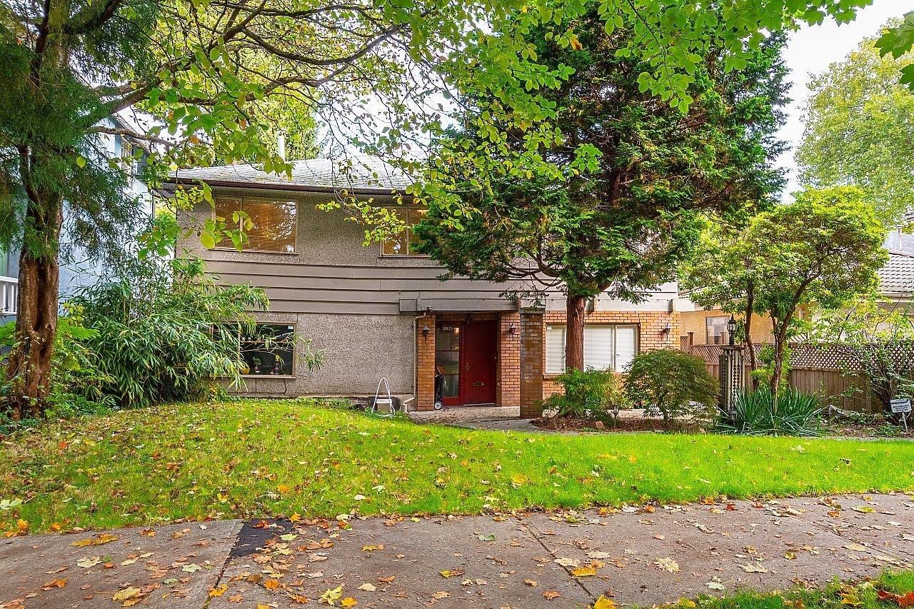 2925 W 11TH AVENUE - Kitsilano House/Single Family for sale, 7 Bedrooms (R2623875) #1
