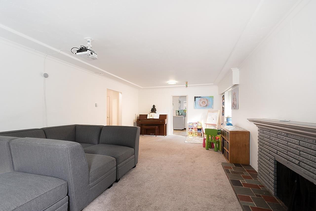 2925 W 11TH AVENUE - Kitsilano House/Single Family for sale, 7 Bedrooms (R2623875) #4