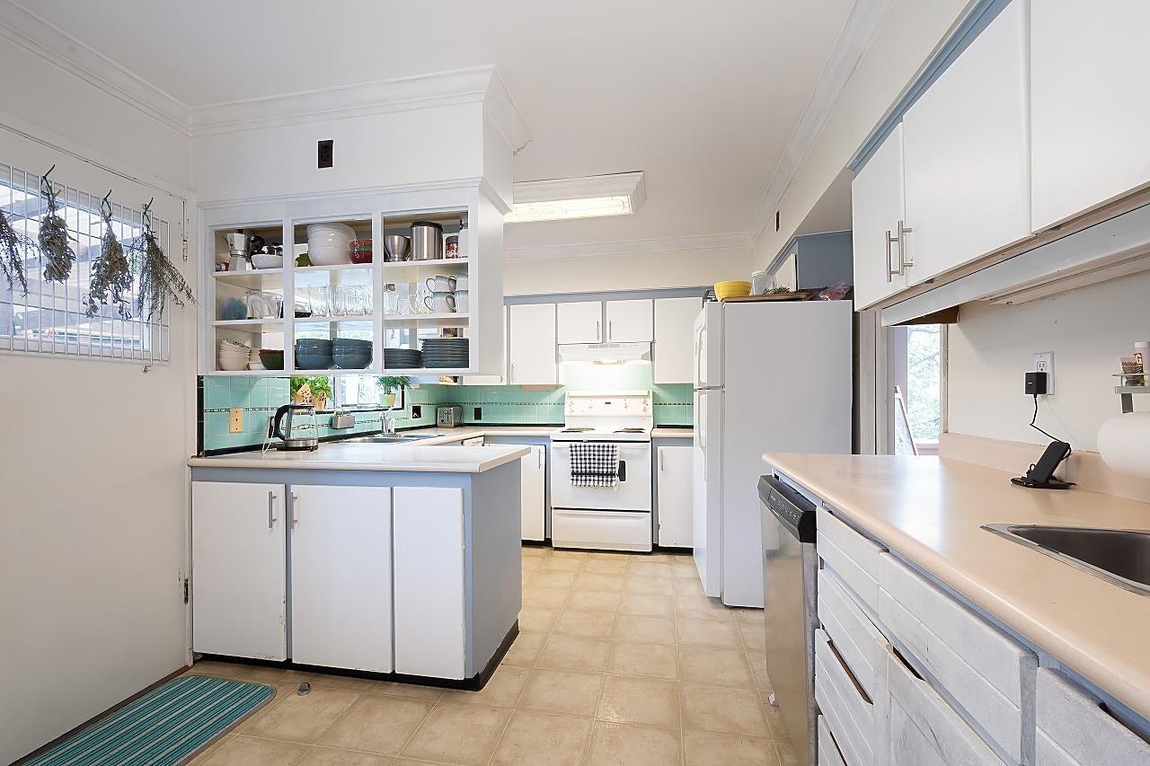 2925 W 11TH AVENUE - Kitsilano House/Single Family for sale, 7 Bedrooms (R2623875) #5