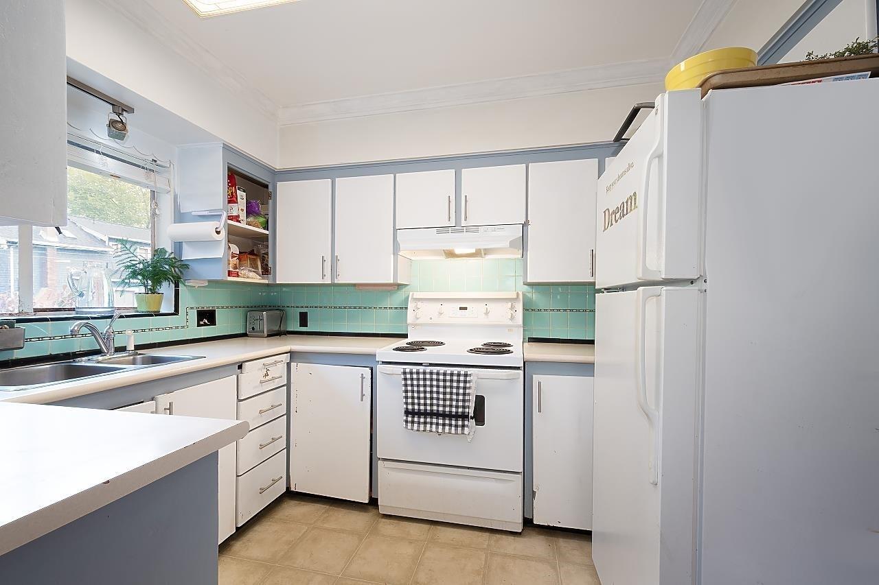 2925 W 11TH AVENUE - Kitsilano House/Single Family for sale, 7 Bedrooms (R2623875) #6