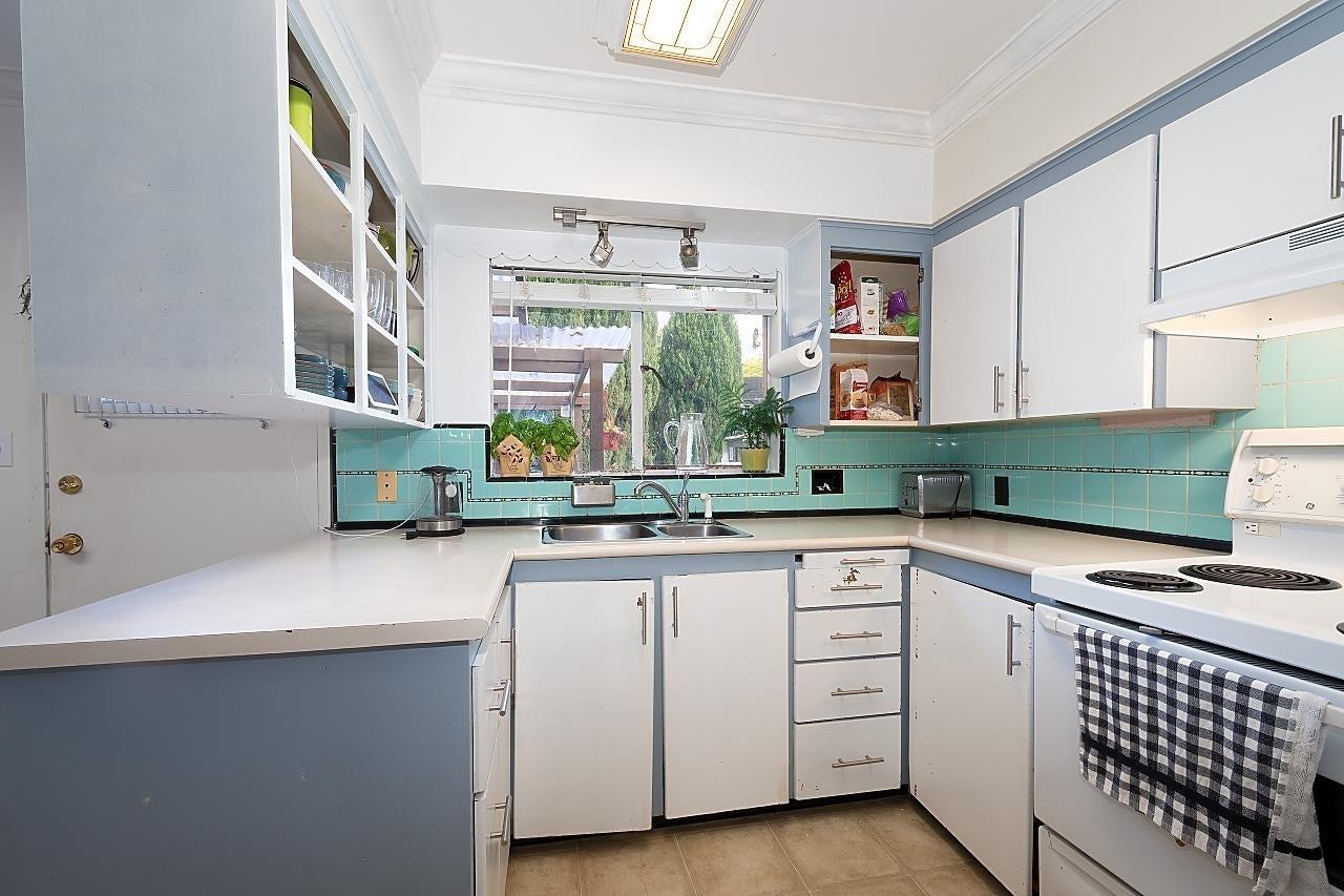 2925 W 11TH AVENUE - Kitsilano House/Single Family for sale, 7 Bedrooms (R2623875) #7