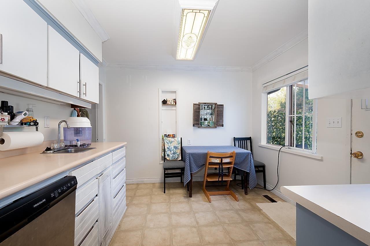 2925 W 11TH AVENUE - Kitsilano House/Single Family for sale, 7 Bedrooms (R2623875) #8