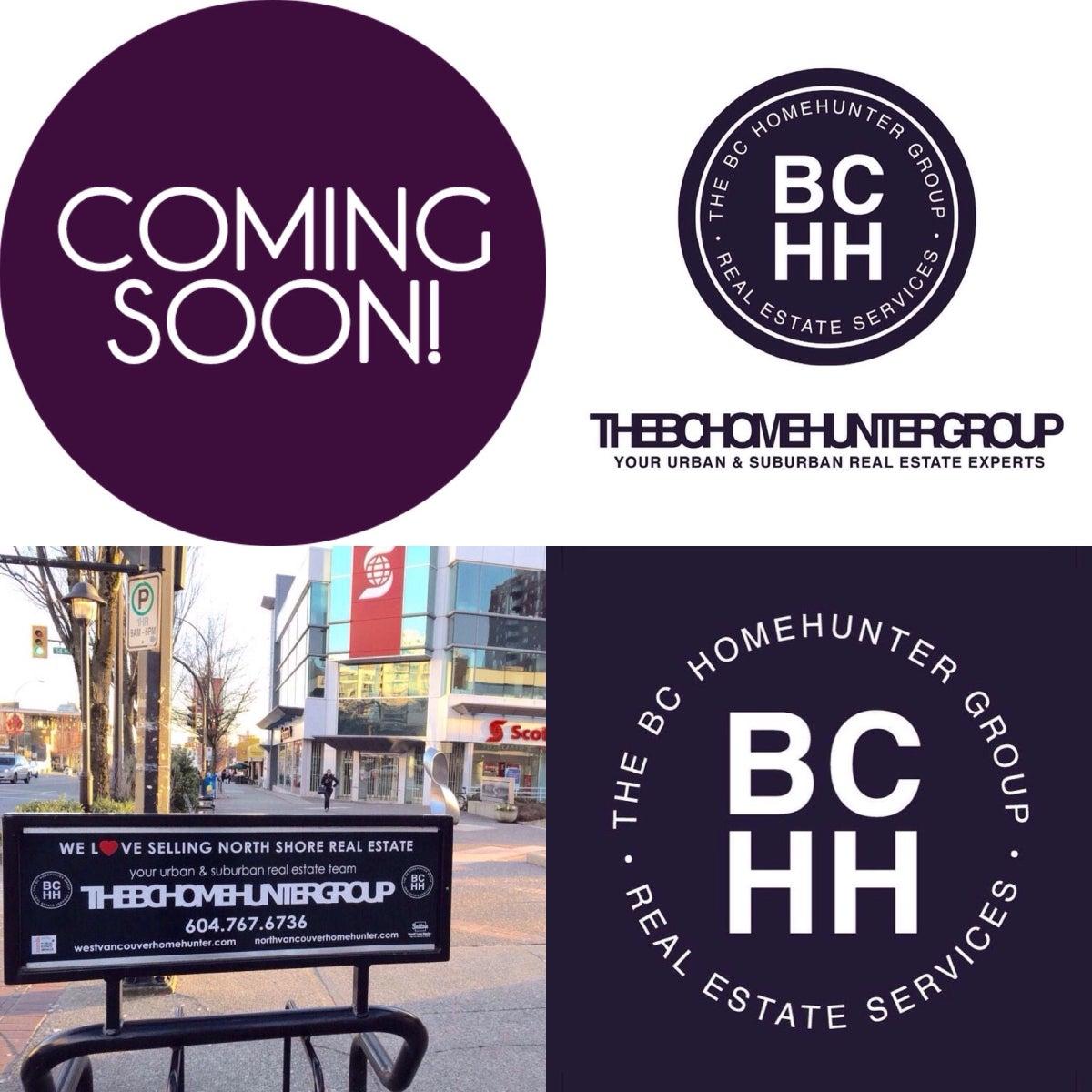 THE BC HOME HUNTER GROUP 604-767-6736 #BCHOMEHUNTER.COM NORTHVANCOUVERHOMEHUNTER