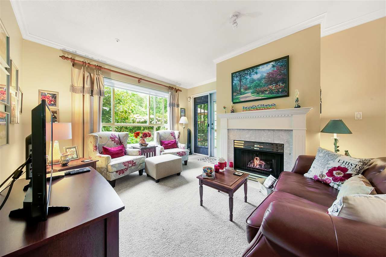 110 3098 GUILDFORD WAY - North Coquitlam Apartment/Condo for sale, 2 Bedrooms (R2592894) #4