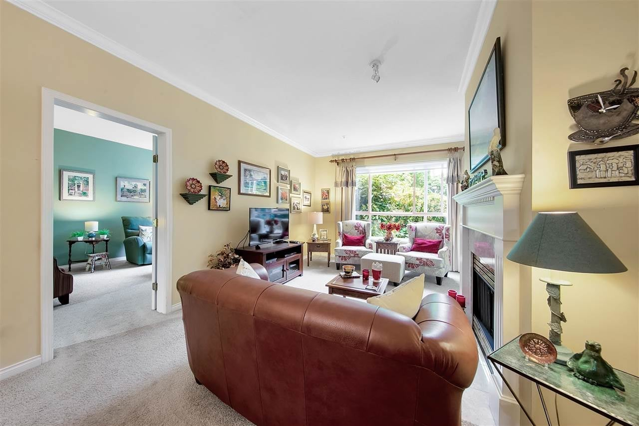 110 3098 GUILDFORD WAY - North Coquitlam Apartment/Condo for sale, 2 Bedrooms (R2592894) #7