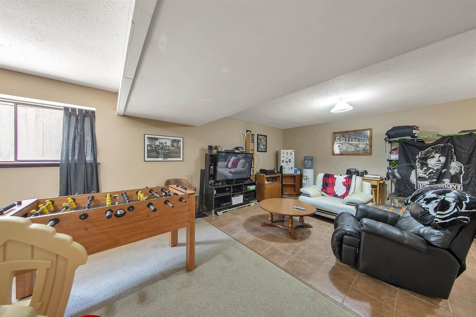 843 REDDINGTON COURT - Ranch Park House/Single Family for sale, 5 Bedrooms (R2602360) #21