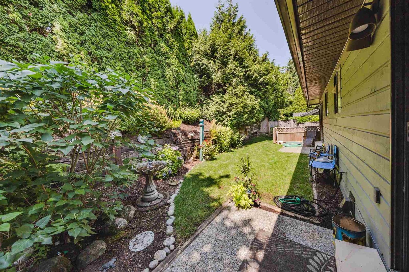 843 REDDINGTON COURT - Ranch Park House/Single Family for sale, 5 Bedrooms (R2602360) #28