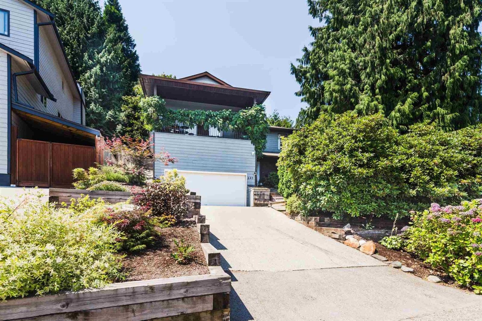 843 REDDINGTON COURT - Ranch Park House/Single Family for sale, 5 Bedrooms (R2602360) #29
