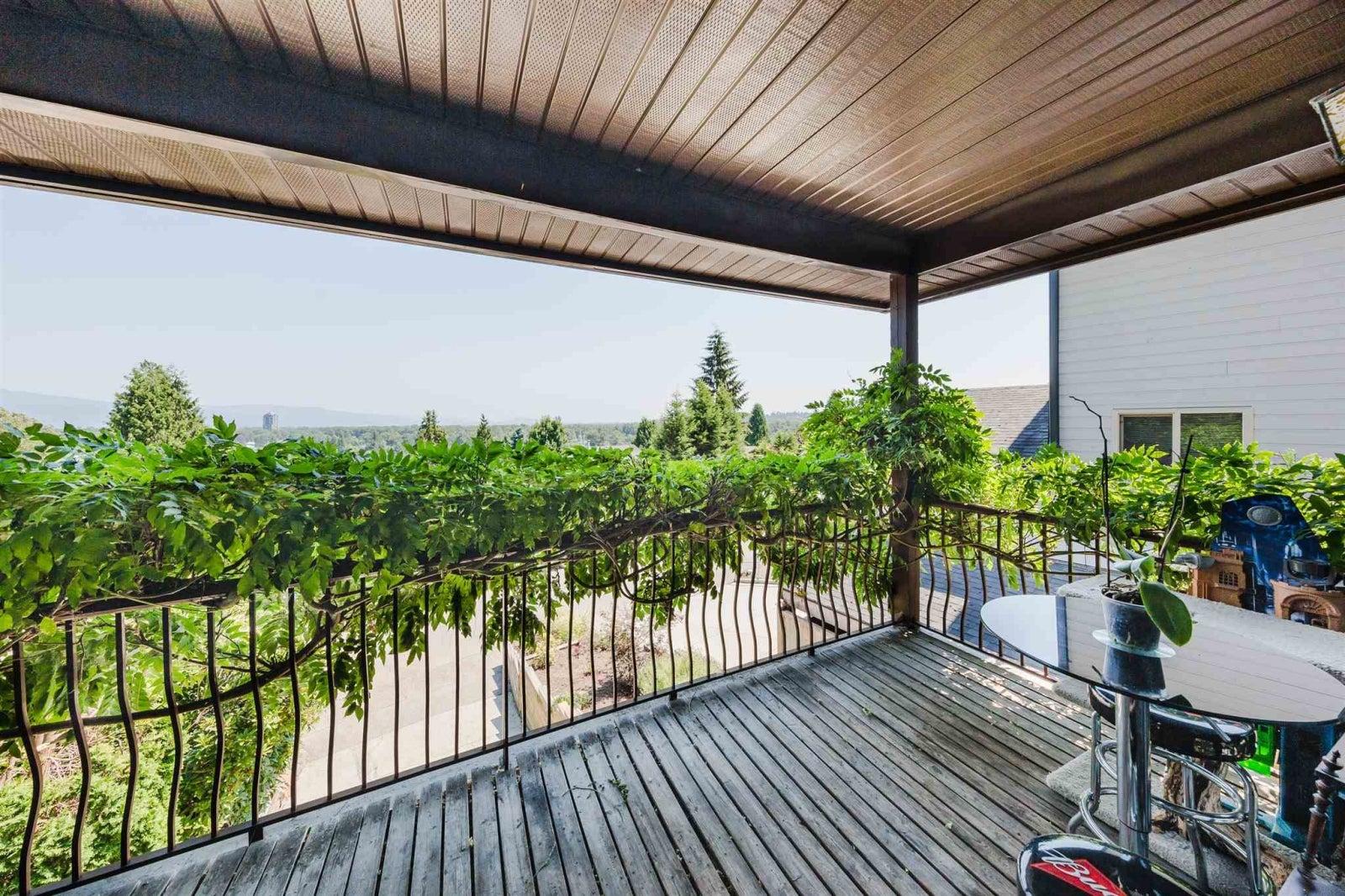 843 REDDINGTON COURT - Ranch Park House/Single Family for sale, 5 Bedrooms (R2602360) #2