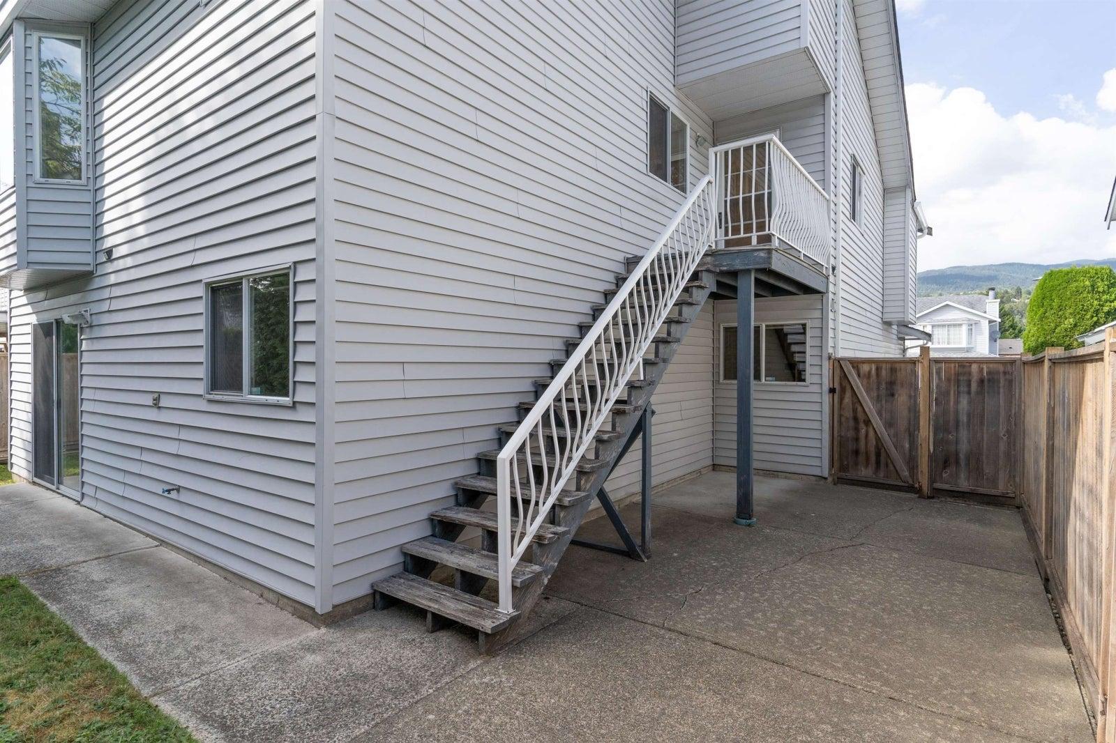 2556 RAVEN COURT - Eagle Ridge CQ House/Single Family for sale, 4 Bedrooms (R2611826) #33
