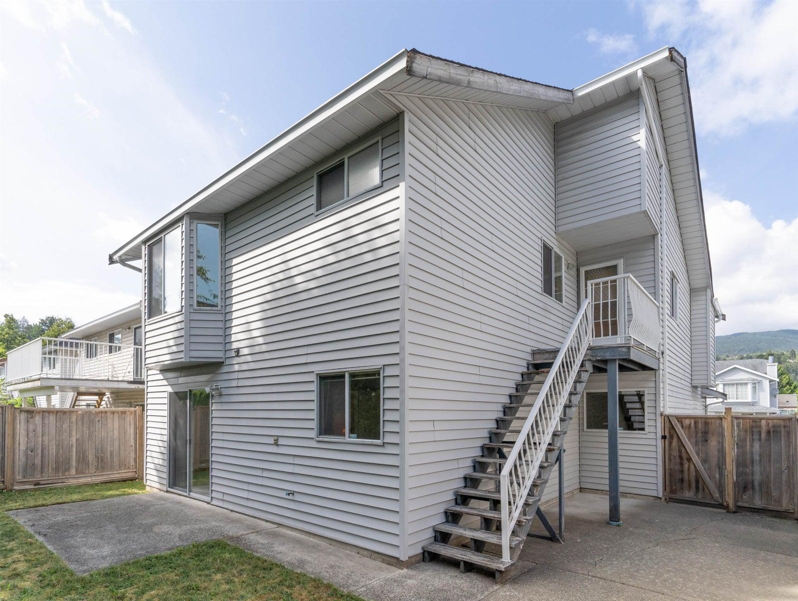 2556 RAVEN COURT - Eagle Ridge CQ House/Single Family for sale, 4 Bedrooms (R2611826) #34