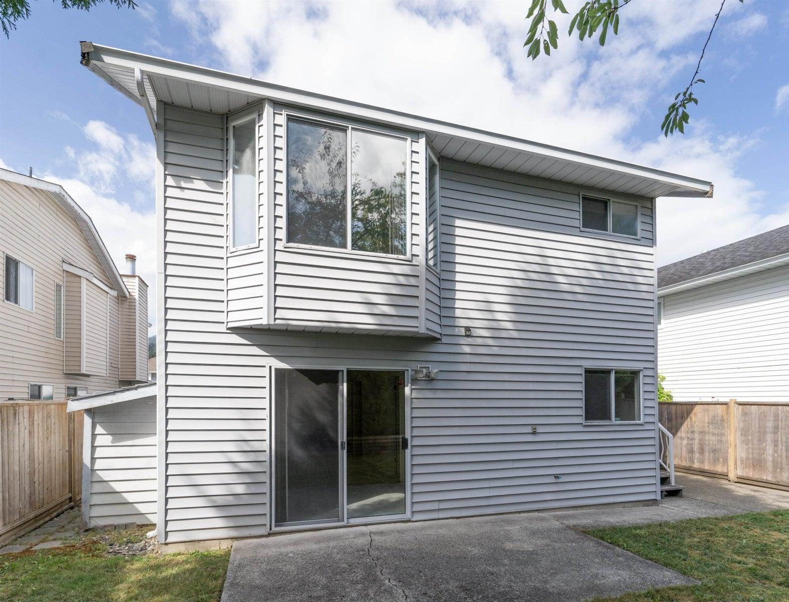 2556 RAVEN COURT - Eagle Ridge CQ House/Single Family for sale, 4 Bedrooms (R2611826) #35