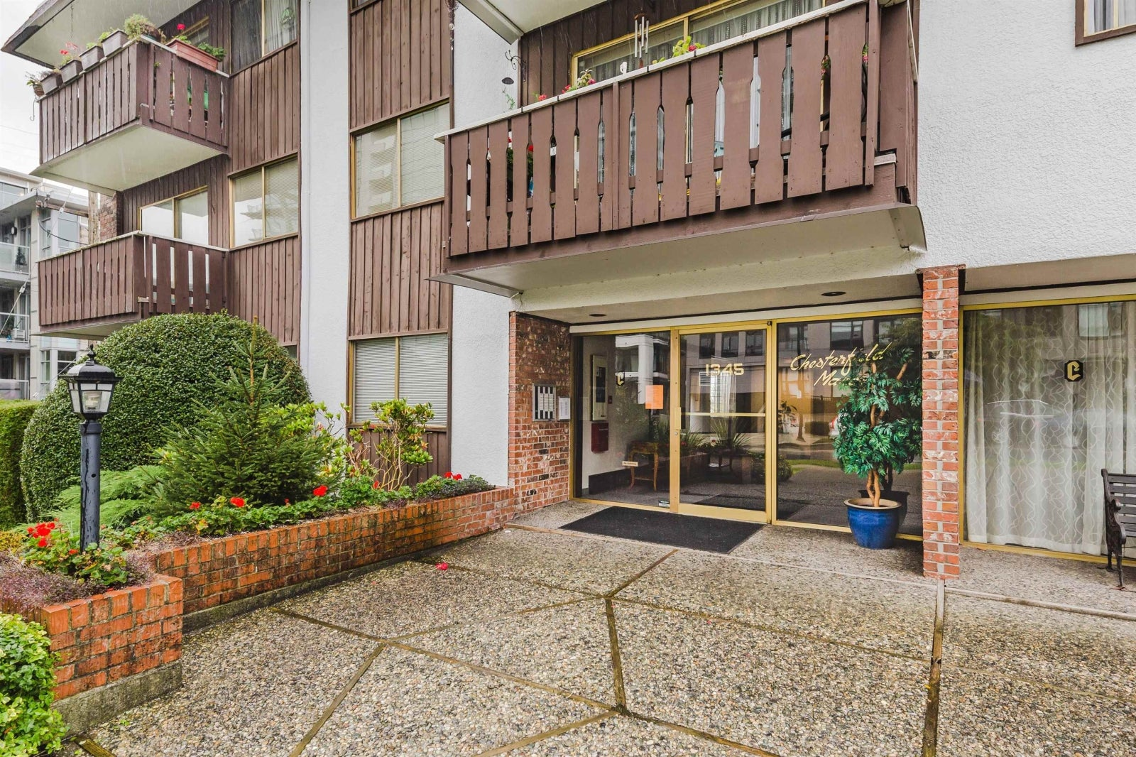 306 1345 CHESTERFIELD AVENUE - Central Lonsdale Apartment/Condo for sale, 1 Bedroom (R2622121) #20