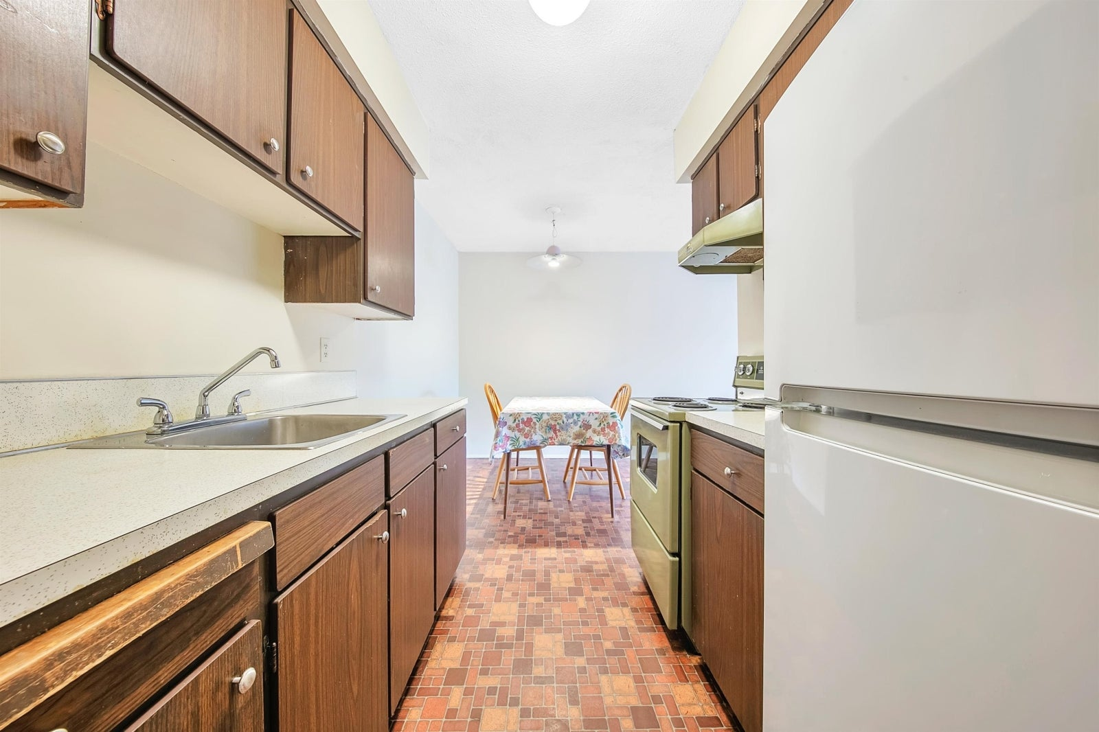 306 1345 CHESTERFIELD AVENUE - Central Lonsdale Apartment/Condo for sale, 1 Bedroom (R2622121) #3