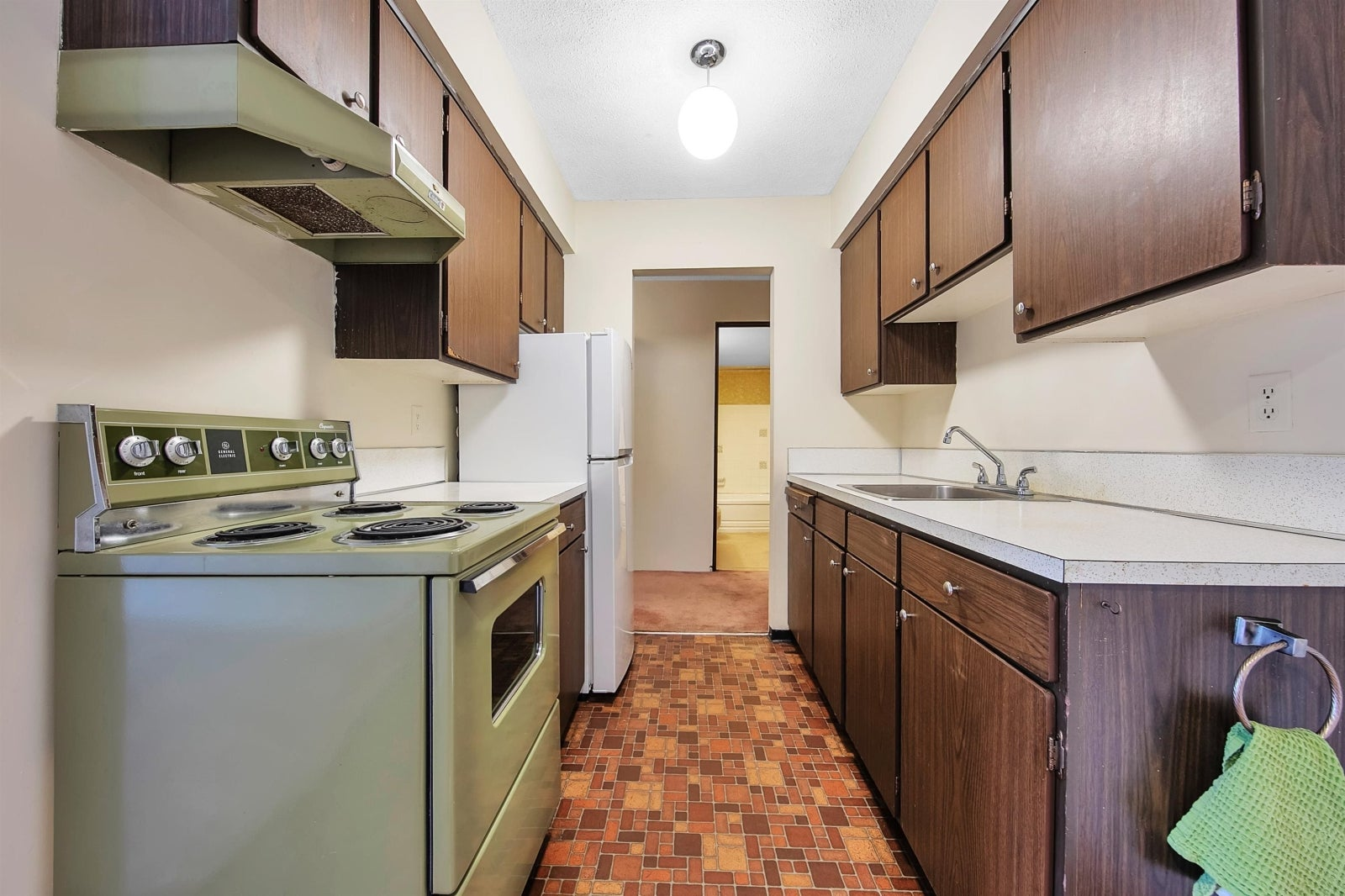 306 1345 CHESTERFIELD AVENUE - Central Lonsdale Apartment/Condo for sale, 1 Bedroom (R2622121) #5