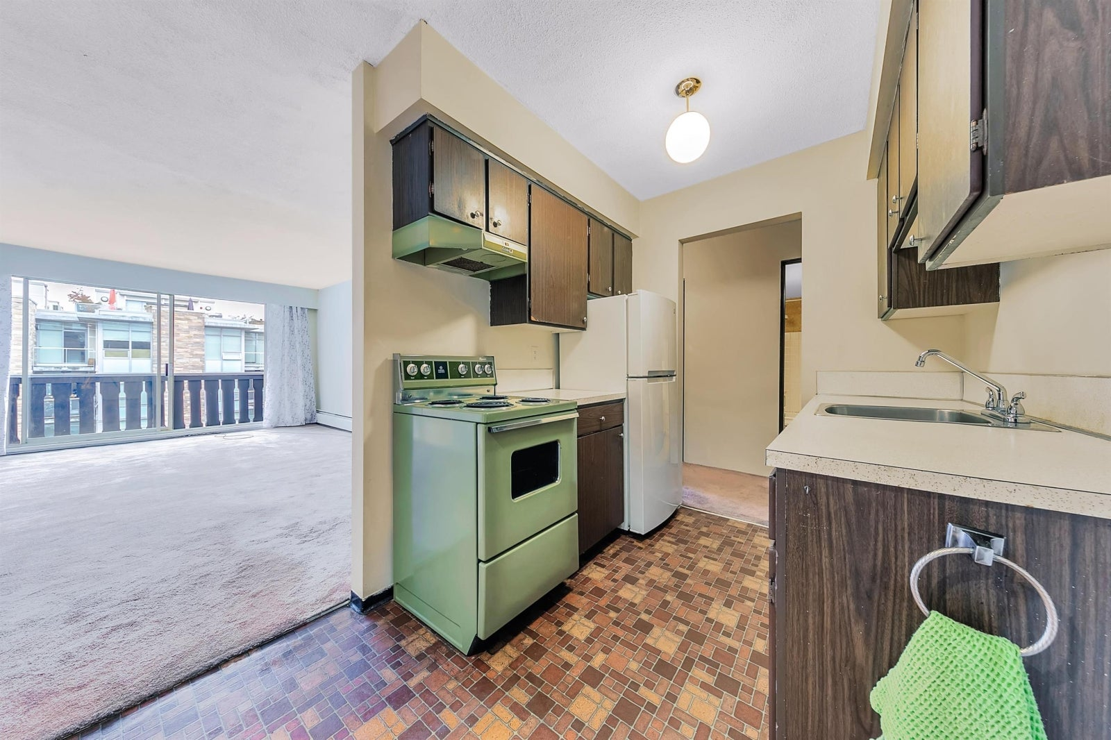 306 1345 CHESTERFIELD AVENUE - Central Lonsdale Apartment/Condo for sale, 1 Bedroom (R2622121) #6