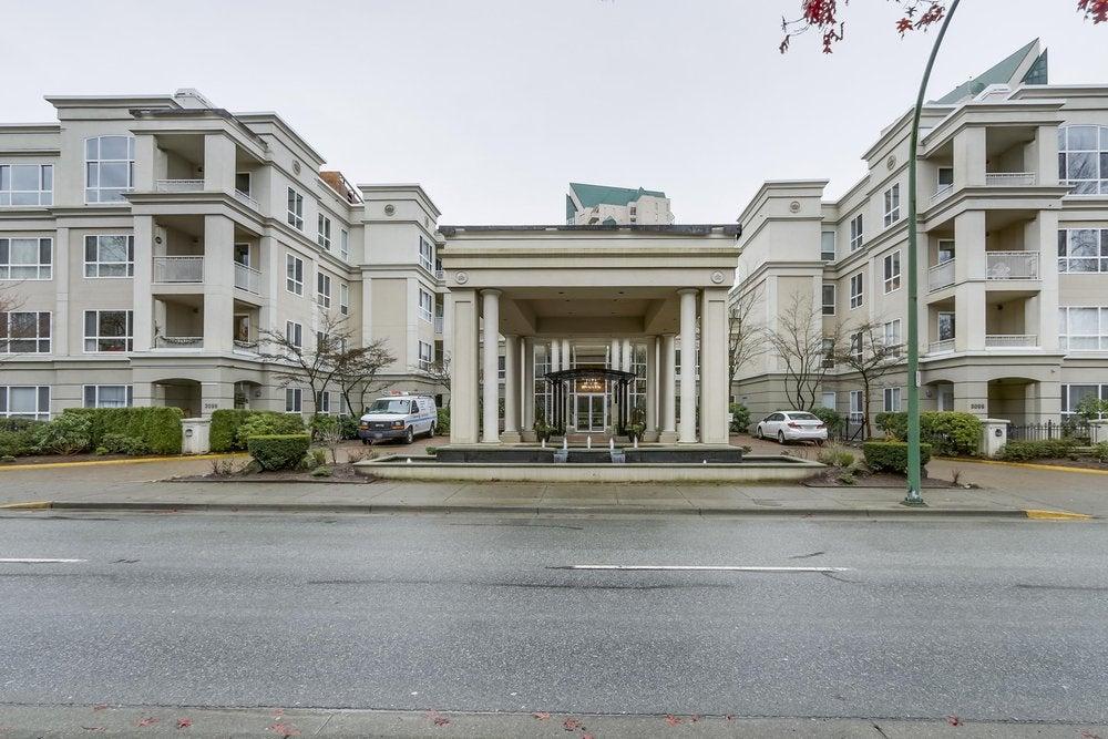 419 3098 Guildford Way Coquitlam  - North Coquitlam Apartment/Condo for sale, 1 Bedroom (R2395734) #1