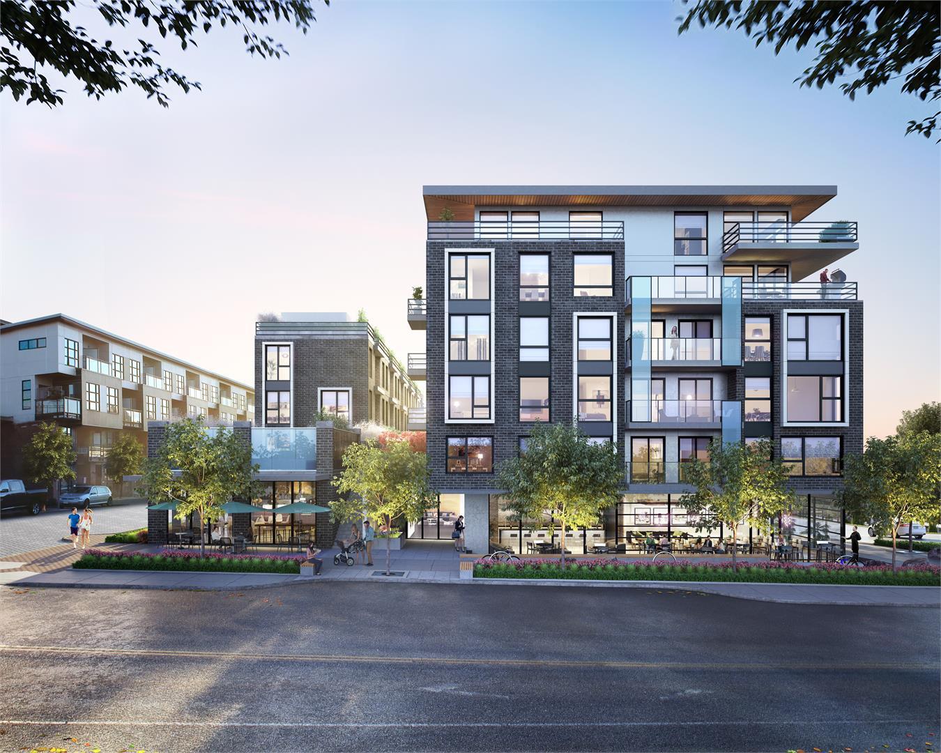 Platform Port Moody by Aragon  - Port Moody Centre Apartment/Condo for sale, 2 Bedrooms  #1