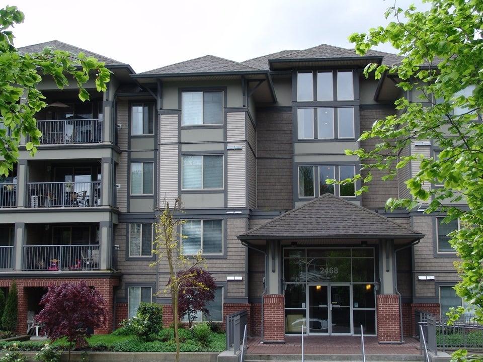 # 212 2468 Atkins Av - Central Pt Coquitlam Apartment/Condo for sale, 2 Bedrooms (V826080) #1