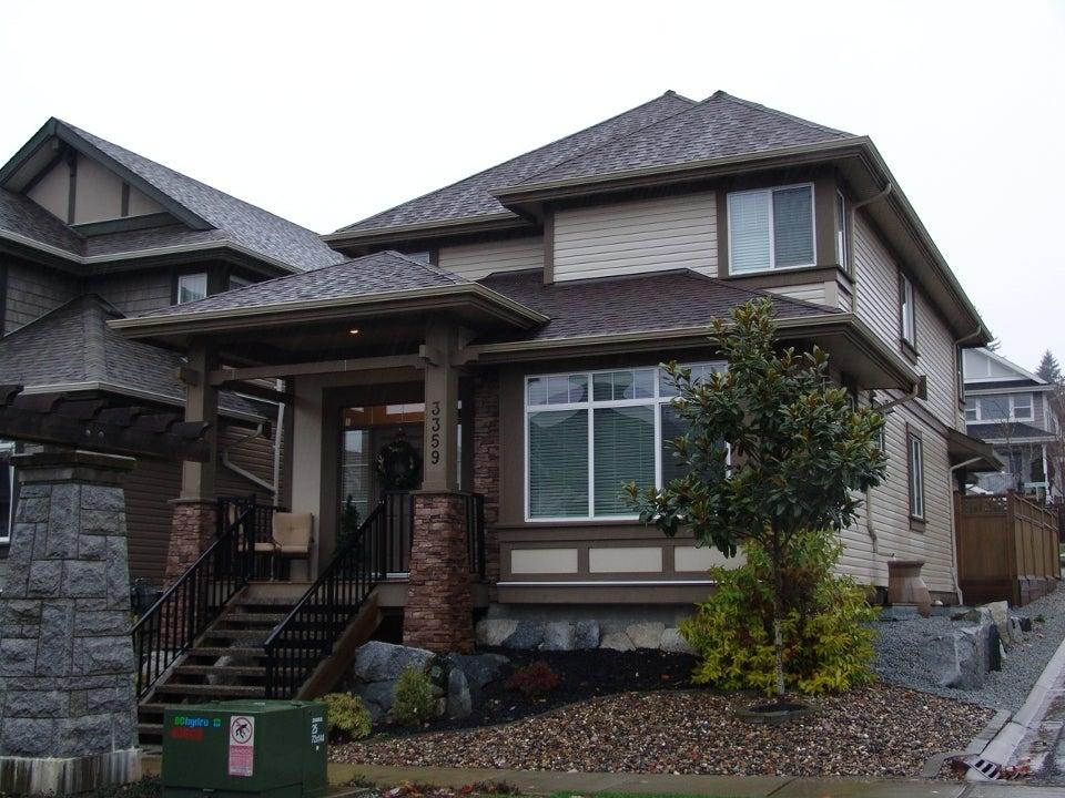 3359 Watkins Av - Burke Mountain House/Single Family for sale, 5 Bedrooms (V920951) #1