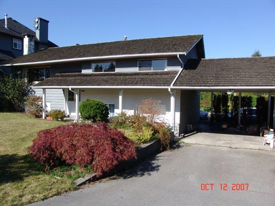 1873 Winslow Av - Central Coquitlam House/Single Family for sale, 5 Bedrooms (V673872) #1