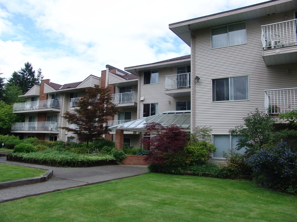 # 309 1187 Pipeline Rd - New Horizons Apartment/Condo for sale, 1 Bedroom (V808031) #1