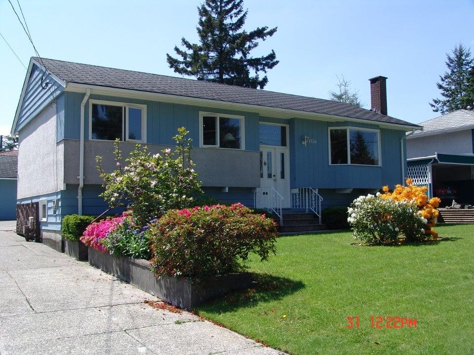1526 Milford Av - Central Coquitlam House/Single Family for sale, 4 Bedrooms (V713727) #1