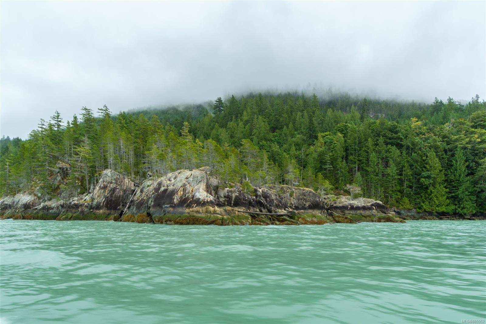 DL 2515 Bute Inlet - Isl Small Islands (Campbell River Area) Land for sale(885552) #11