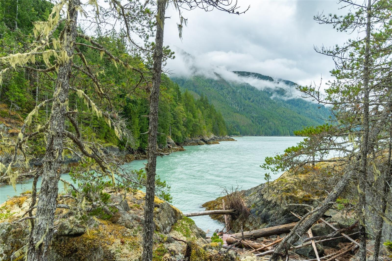 DL 2515 Bute Inlet - Isl Small Islands (Campbell River Area) Land for sale(885552) #12
