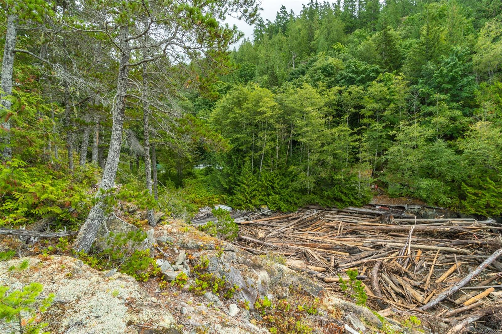 DL 2515 Bute Inlet - Isl Small Islands (Campbell River Area) Land for sale(885552) #16