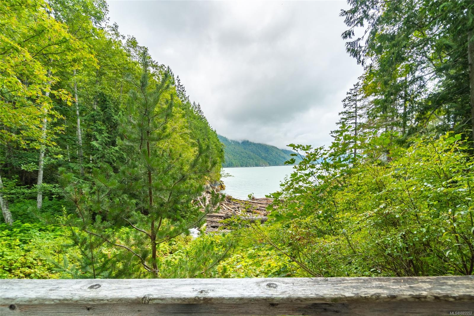 DL 2515 Bute Inlet - Isl Small Islands (Campbell River Area) Land for sale(885552) #18