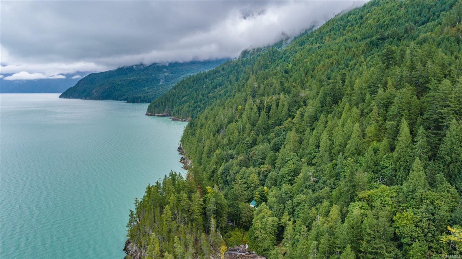 DL 2515 Bute Inlet - Isl Small Islands (Campbell River Area) Land for sale(885552) #2