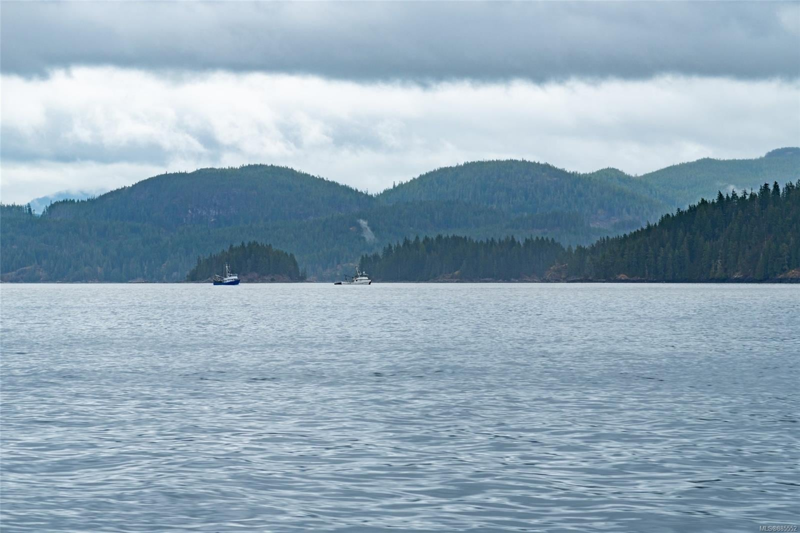 DL 2515 Bute Inlet - Isl Small Islands (Campbell River Area) Land for sale(885552) #32