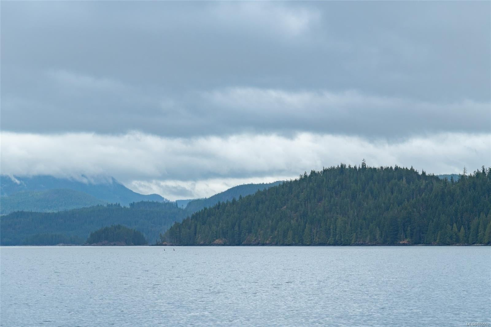 DL 2515 Bute Inlet - Isl Small Islands (Campbell River Area) Land for sale(885552) #33