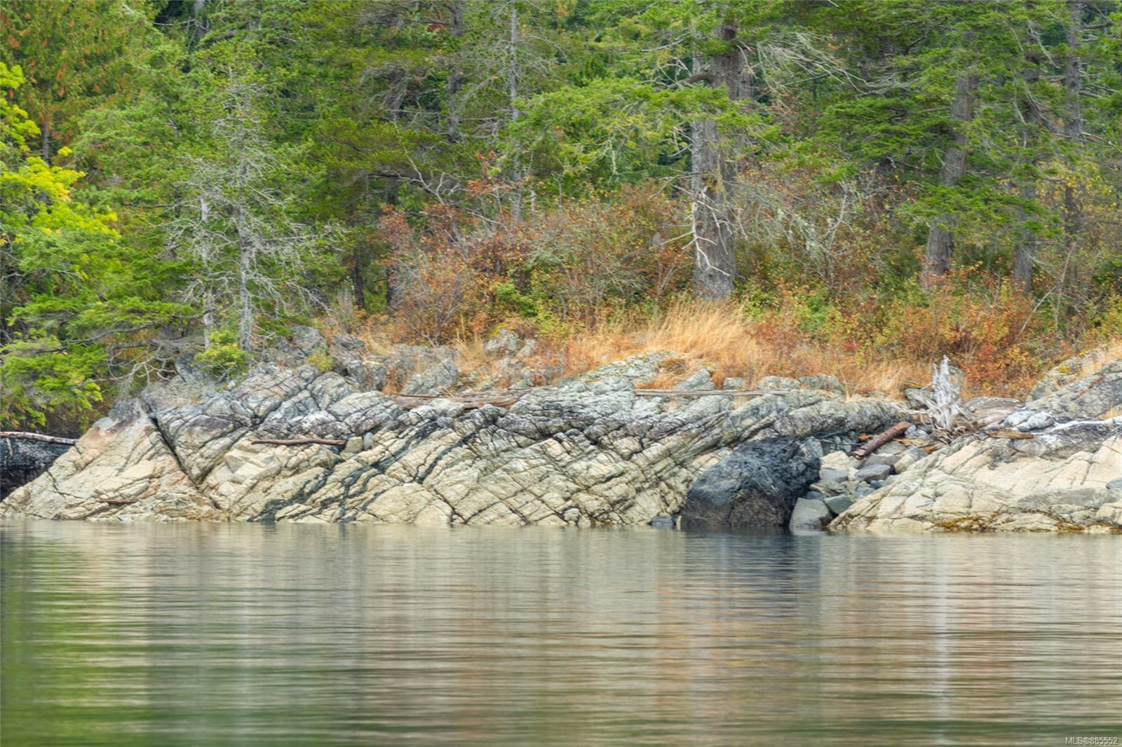 DL 2515 Bute Inlet - Isl Small Islands (Campbell River Area) Land for sale(885552) #37