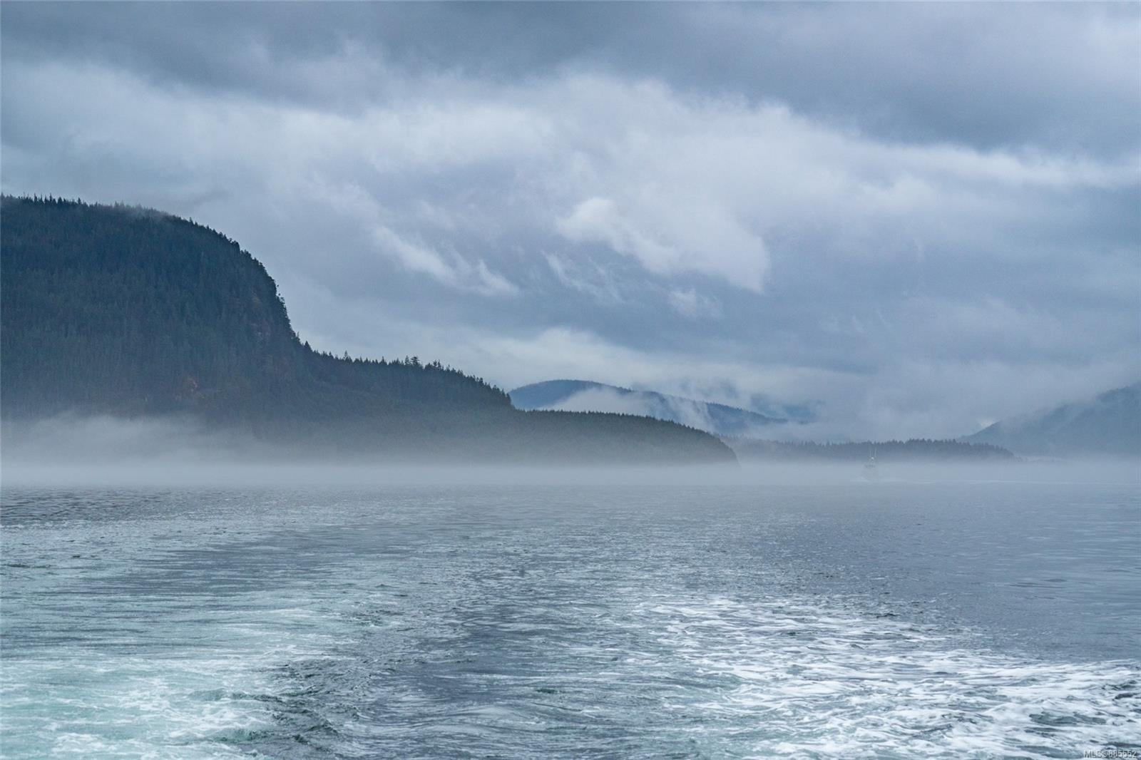 DL 2515 Bute Inlet - Isl Small Islands (Campbell River Area) Land for sale(885552) #49